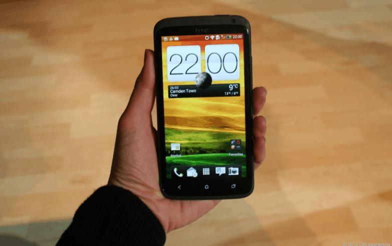 Offre remboursement SFR sur HTC One X : 158 euros remboursés