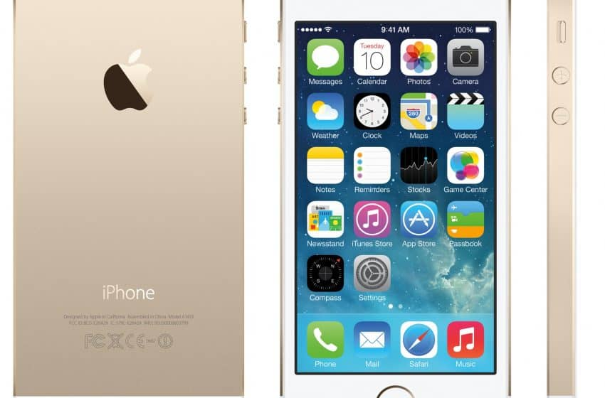 Offre remboursement iphone 5 32 giga : 200 euros remboursés